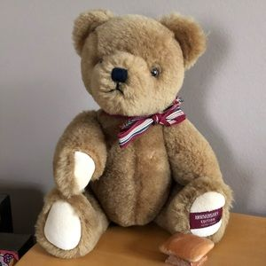 """Boyd's Bear LE """"Mathew Bear"""""""